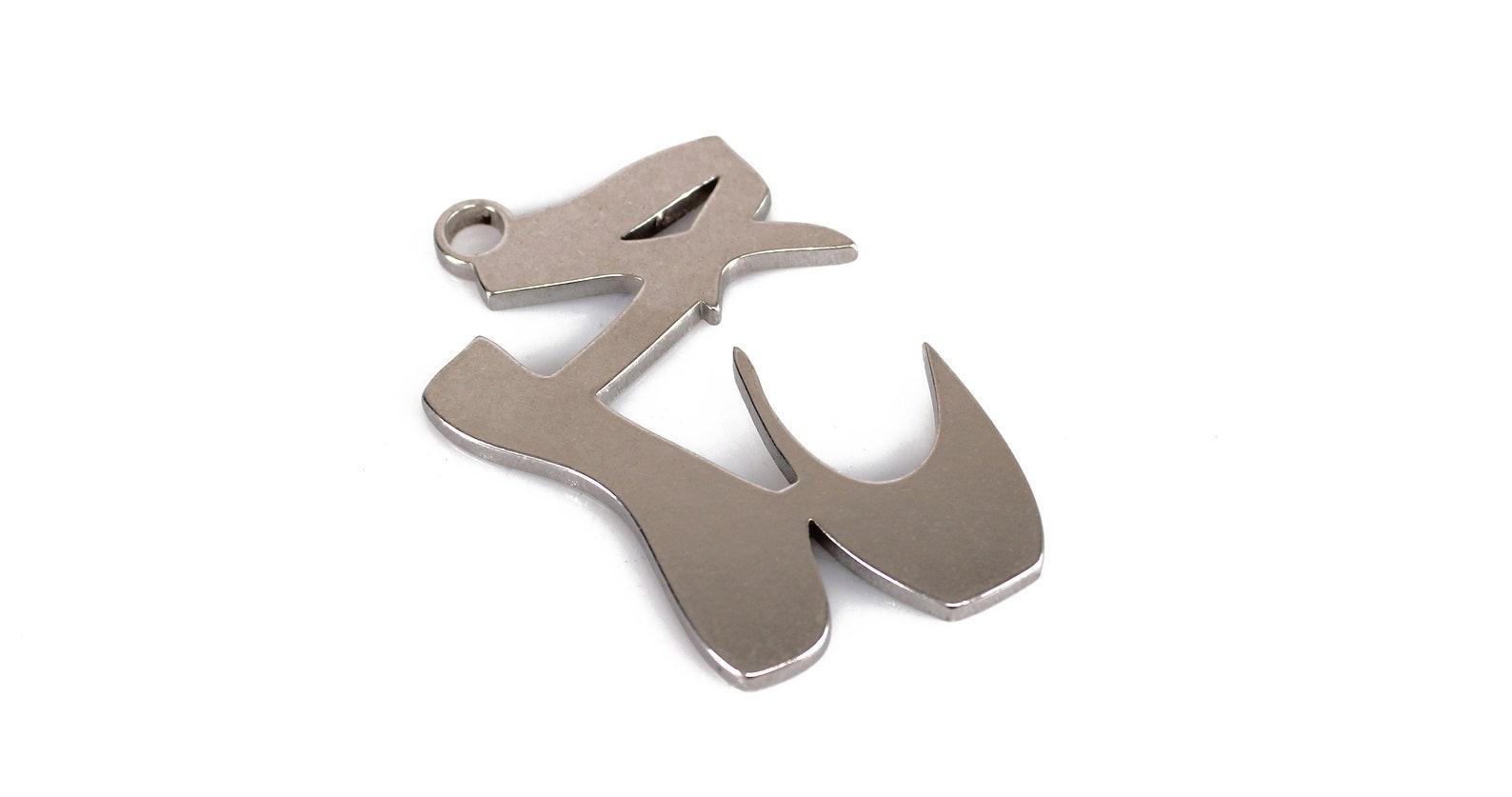 ballet shoes keychain porte-clés schlüsselanhänger gift dancing