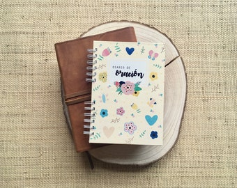Prayer Journal - A5 Size