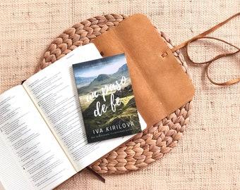 """Book """"Un paso de fe"""""""