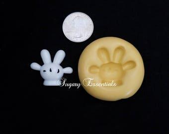 MM Glove Mold