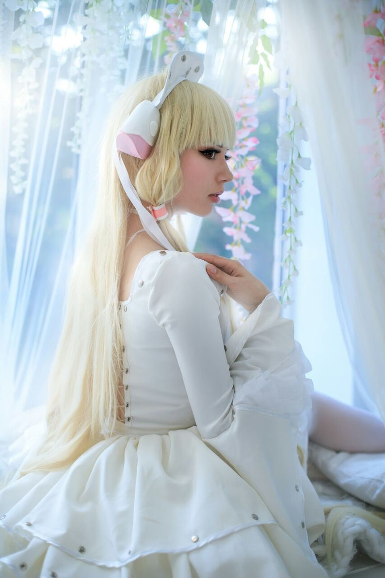 Chobits cosplay costume. Chii chobits cosplay chii cosplay  f6dbf0bd14d0