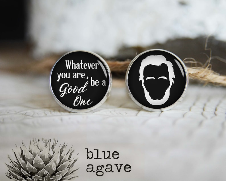 Whatever you are wedding cuff link gift for men be a good one cufflink Abraham Lincoln custom personalized cufflinks cool gifts for men