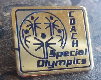Lot of 10-1995 Special Olympics World Games M/&M pins RED M/&M VINTAGE PINS