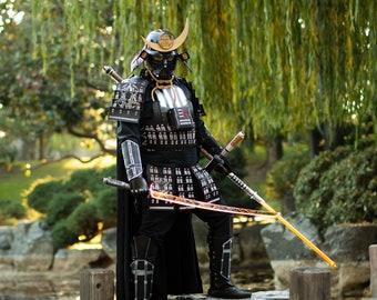best service 11e0d 0b657 Samurai Inspired Custom Armor