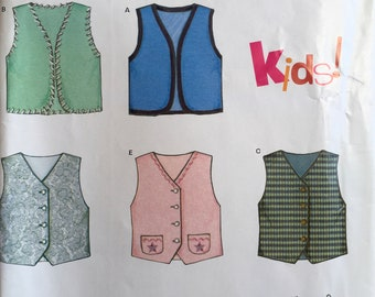 New Look 6336 Sewing Pattern CUT