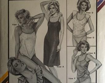 ceb1c614f Stretch   Sew 2072 Sewing Pattern (Vintage)