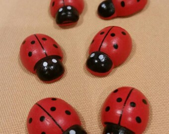 Baby Shower Favors Ladybug ladybug baby shower | etsy