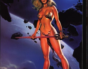 Nude sword and sorcery women pics