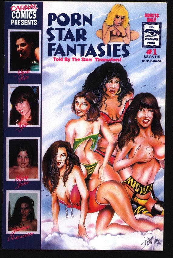 kleur Porn Comics