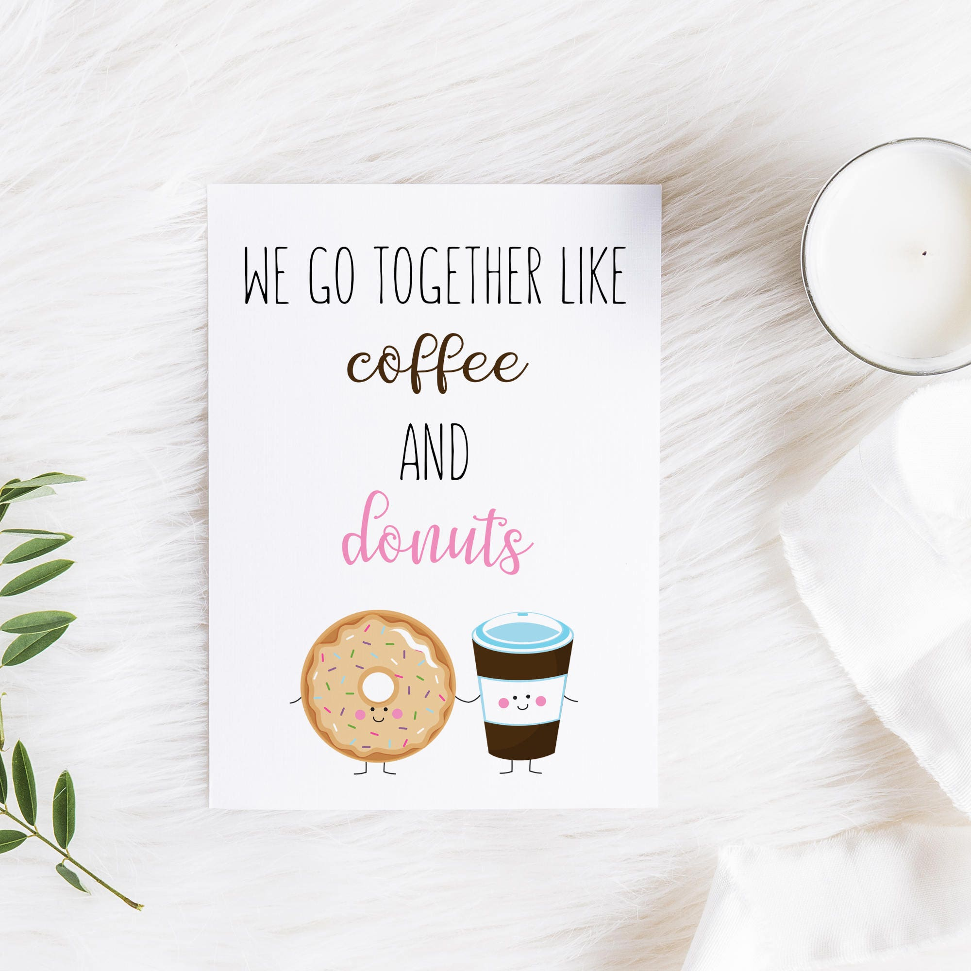 picture relating to Funny Printable Valentines Day Cards known as Printable Valentines Working day Card for Partner, Boyfriend, Associate