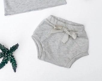 Baby Shorts, Beach shorts, Soft shorts, Oatmeal  Shorts