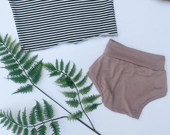 Baby Shorts, Beach shorts, Soft shorts, Blush pink shorts
