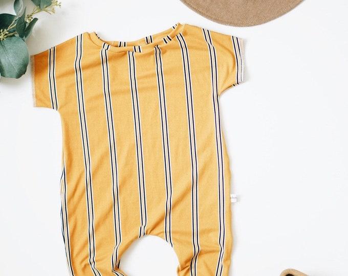 Featured listing image: Harem style romper, ThrowBack Romper, Minimalist Clothing