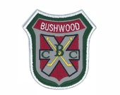 Caddyshack Bushwood Coutry Club Members Iron on Patch Iron on Applique