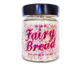 Fairy Bread - Jam Jar Candle