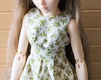 Dress  for Minifee, Unoa, MSD, BJD 1/4 size - bjd clothes - Minifee clothes