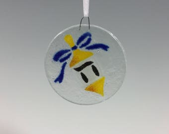 Dreidel Ornament Hanukkah Judaica Jewish Ornament & Hanukkah ornament | Etsy