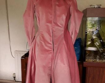 Pink frockCoat