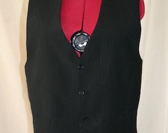 handmade mens waistcoat