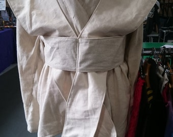 Jedi robe and other cosplay