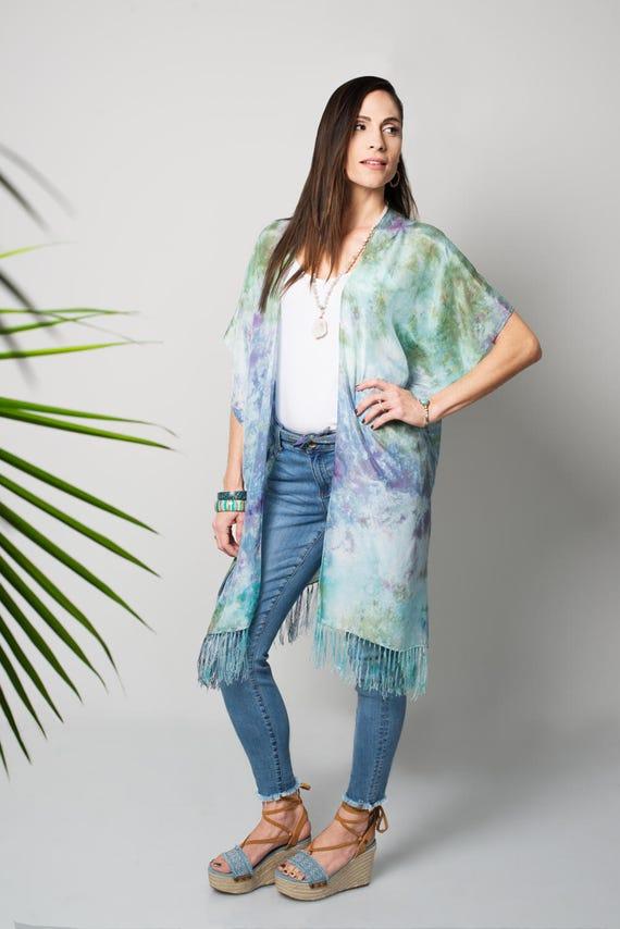 pastel jasje