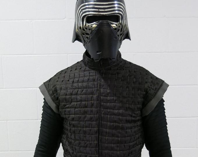 Star Wars KYLO REN inspired The Last Jedi Tunic
