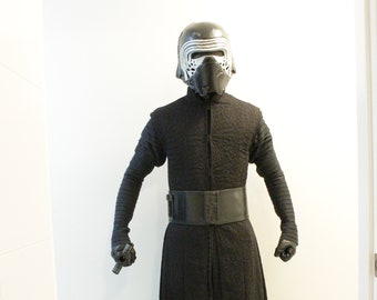 Star Wars KYLO REN inspired Star Killer Base Robe