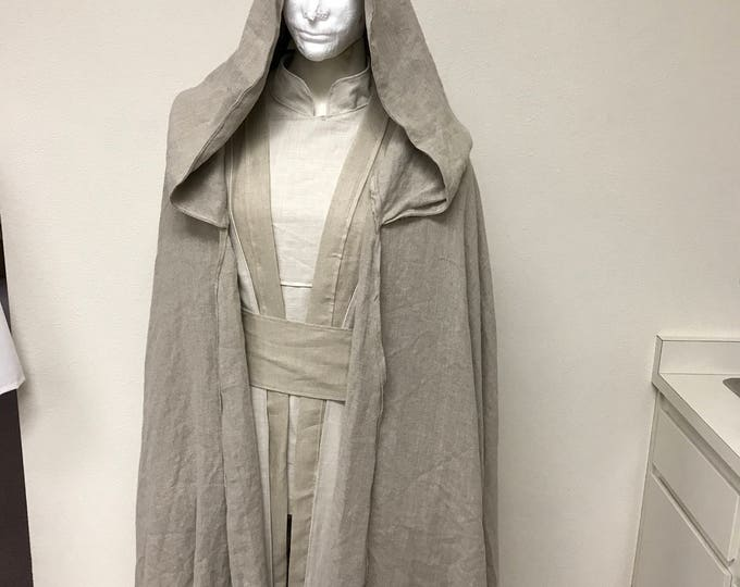 Star Wars Luke Skywalker inspired Tunic Set