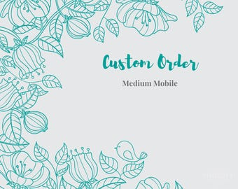 Custom Baby Mobile