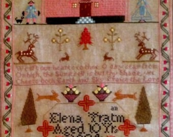 "MERRY WIND FARM ""Elena Tratman 1824"" 
