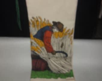Vintage 1995 Bread Cloth Holder/ Never Used