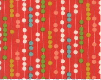 Studio M Flannels for Moda Mixed Bag Abacus Cherry  33201 14F