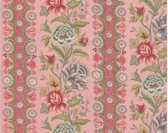 Jardin de Versailles French General Kaari Meng Moda Pale Pink  13811 15