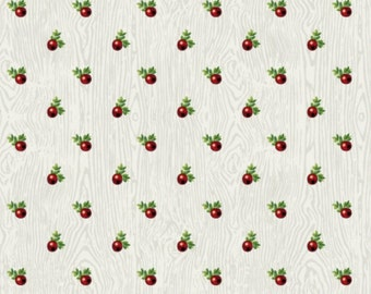Winter Lodge Christmas Fabric by Studio E Designed by Megan Downer 3306 90 Half Yard Cut and Yardage Available