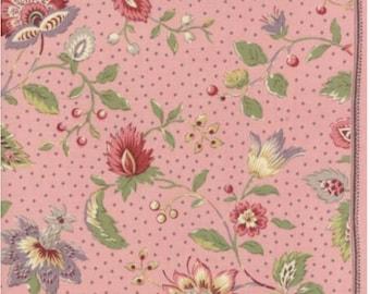 Jardin de Versailles French General Kaari Meng Moda Pale Pink 13810 15