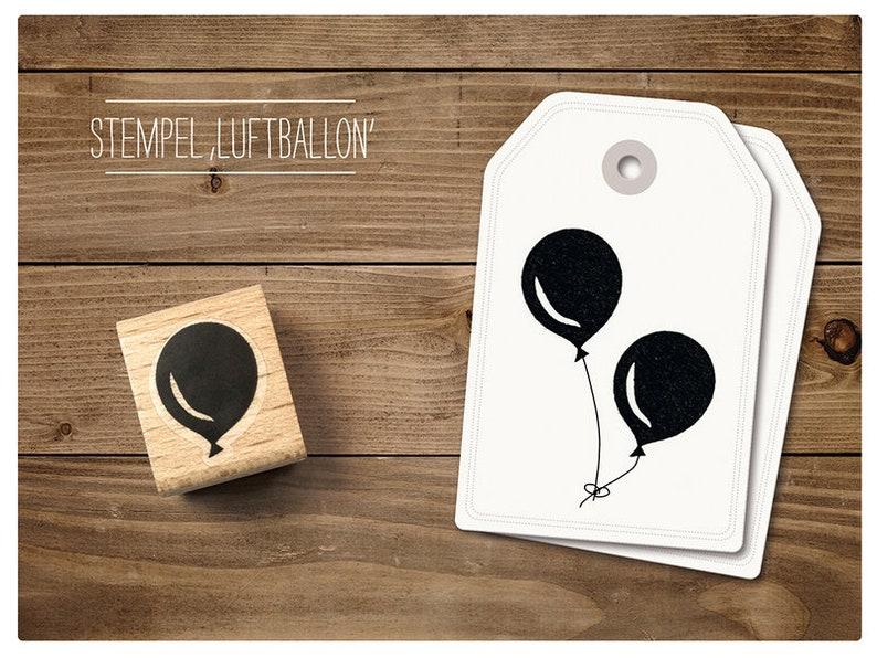 Stamp Air balloon image 0