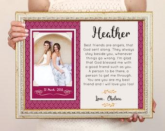 Wedding Gift Sister Etsy