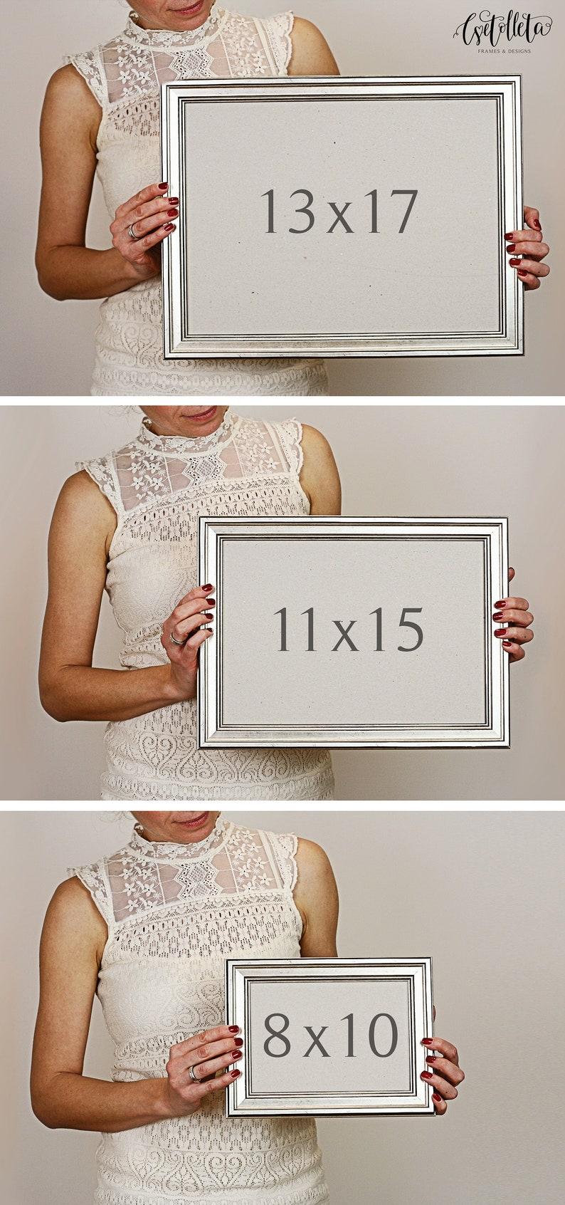 Wedding Frame For Sister Of The Bride