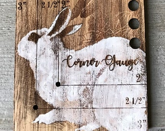 French Bunny Muti-tool