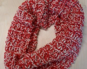 Cowl-wool-knit