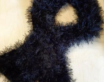 Scarf - knit