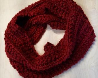 Cowl - knit
