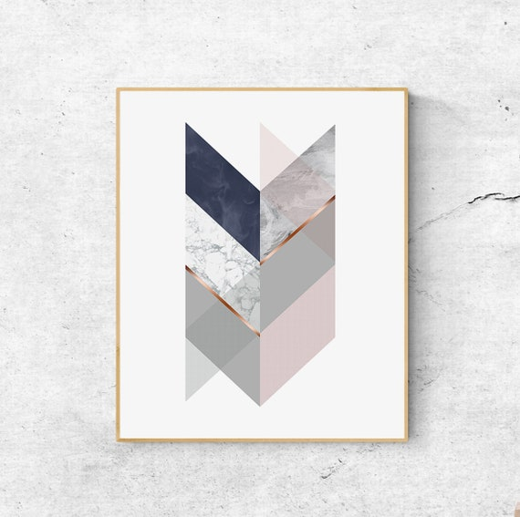 New Home Love Quote Charcal Blue//Grey Wall Art Poster PrintA4 A3 A2 A1