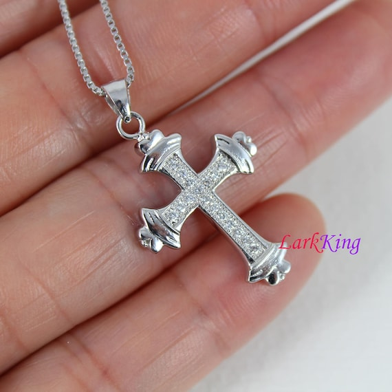 Snoopy Peanuts Gang Charm Pendant Necklace on Stainless steel Curb Chain