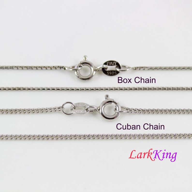 0.8mm Jewel Zone US Sterling Silver Italian Crafted 16-18 Square Snake Chain Necklace