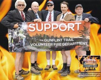 2022 Gunflint Trail Volunteer Fire Department
