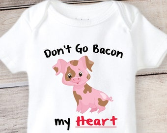 3c8a9e56d5f2 Funny Baby Onesie ® New To The Herd Cute Farm Animal Cow Baby