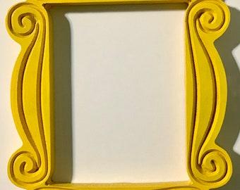 Friends Frame Replica *Handmade*
