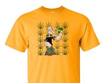5787371f More colours. Popeye T-Shirt Sailor Man ...