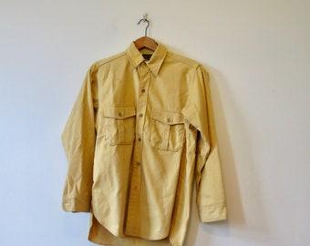Etsy Camicia Camicia di di fustagno fustagno RxwqwWgPaz